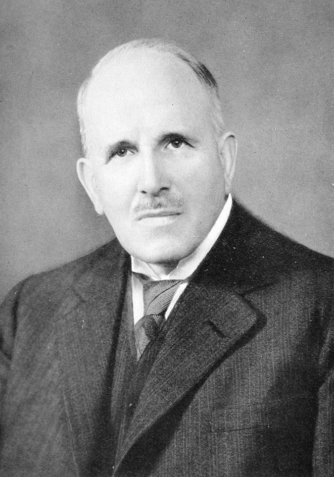H E Gibbs