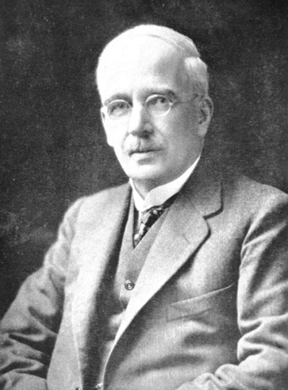 W E Herbert