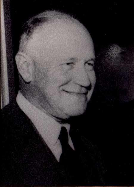 Eldon Litchfield