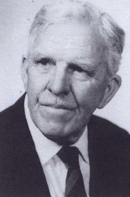 N R Mackay