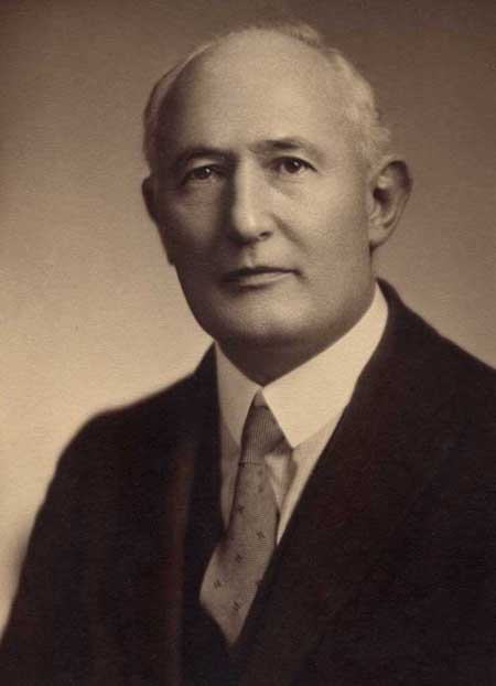 D Macdonald Wilson