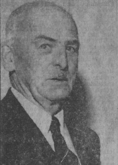 Philip Benham