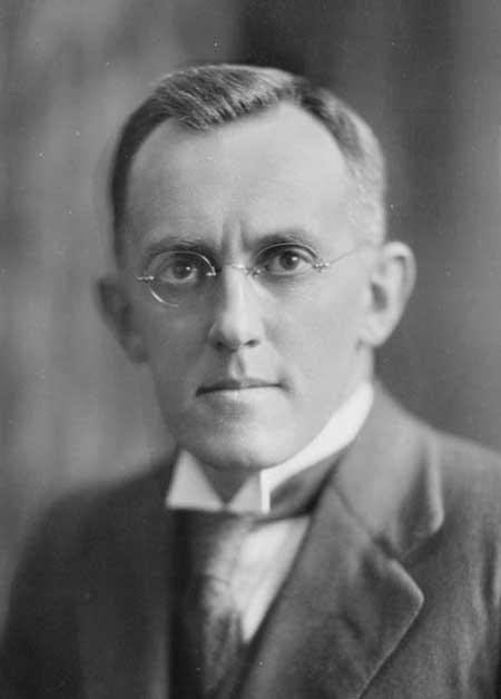 Henry Ewen