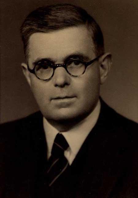 Hugh Short