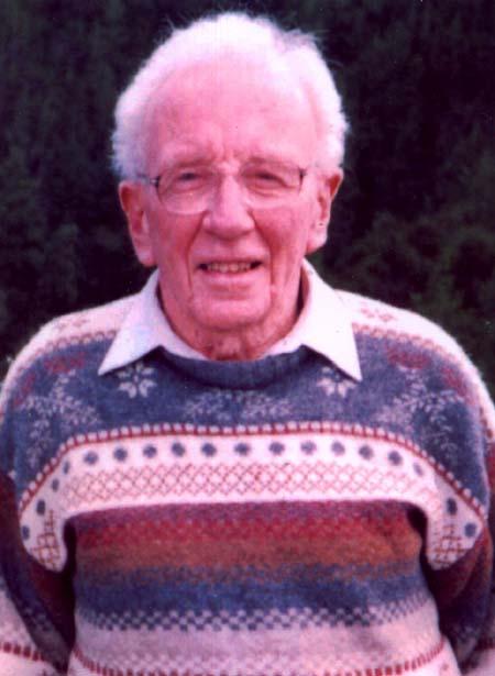 Alistair Loan