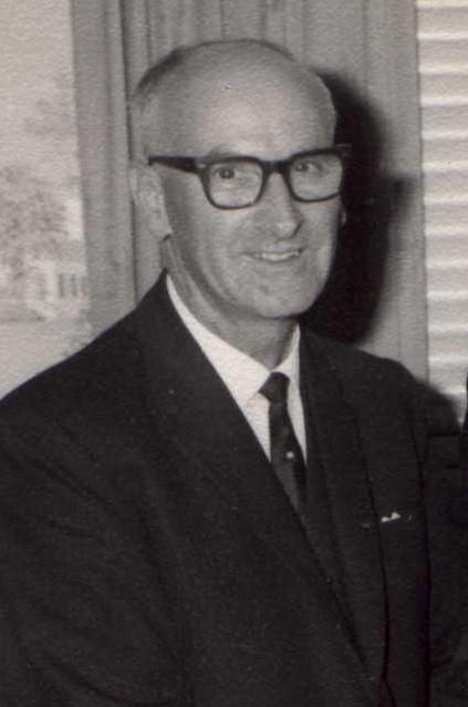 Colvin McKenzie