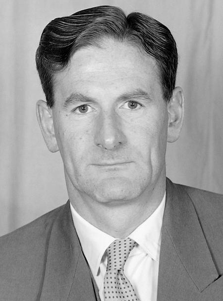 Ponty Hallwright