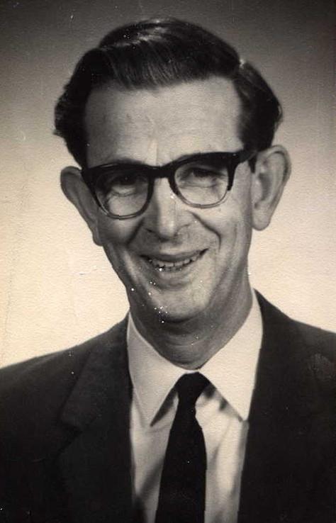 Jack Bergin