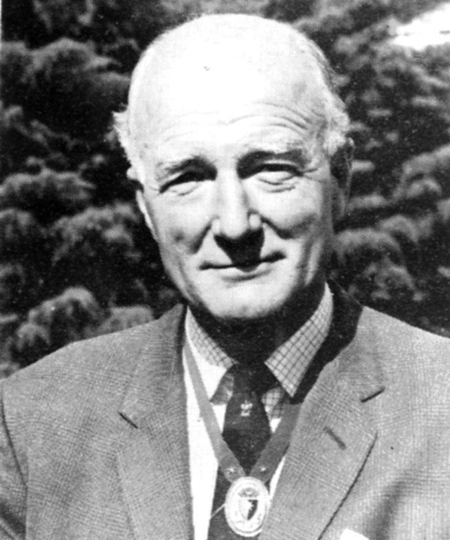Ed Giesen