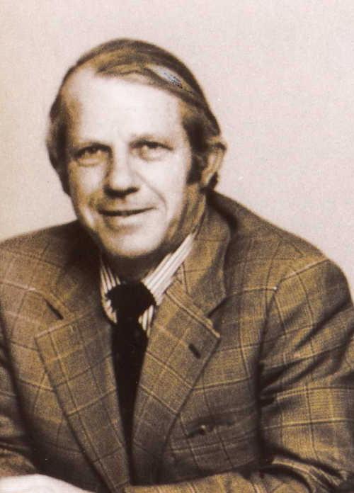 Brian Corkill