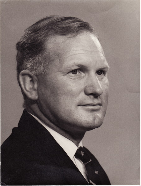 Ken Wardill