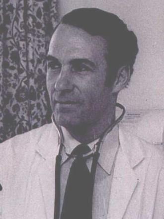Peter Leslie