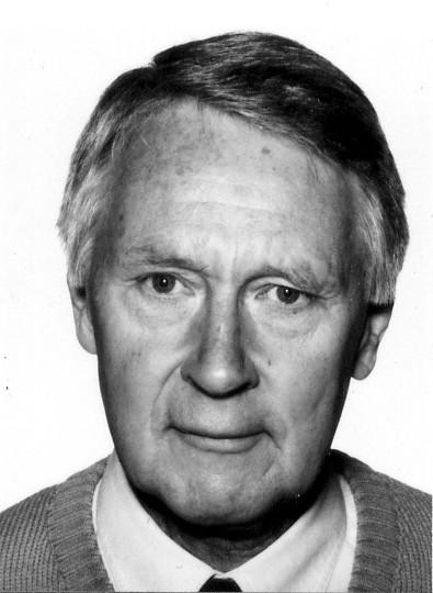 Gerry Green