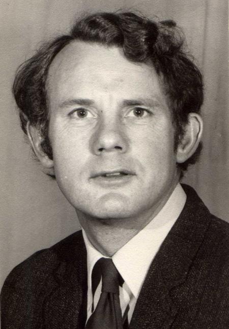 Ken North