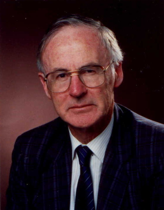 Brian Scobie