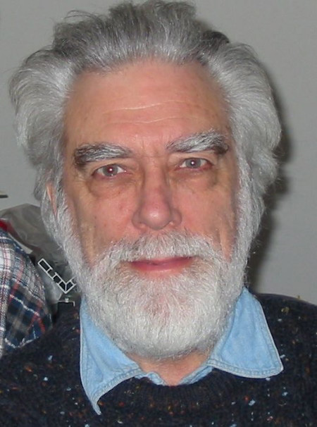 Cyril Chapman