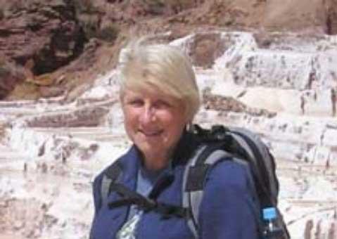 Karen Palmer