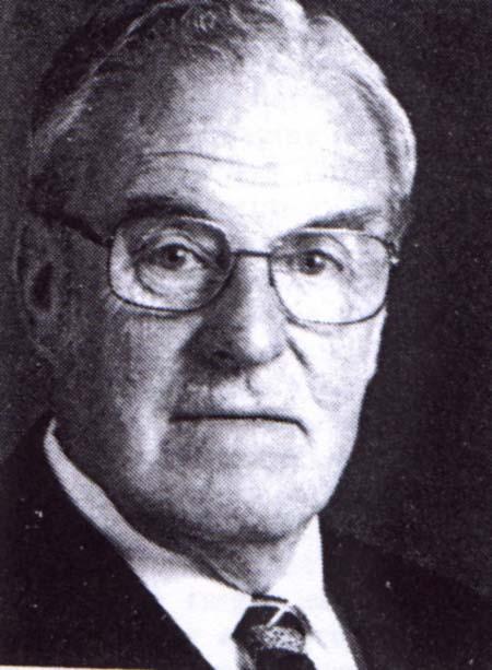 Gilmour McLachlan