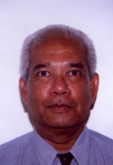 Maliq Jaimon