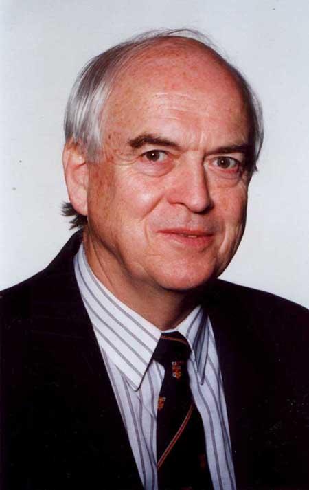 Bill Shirer