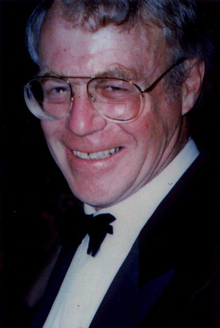 Clive Stephenson