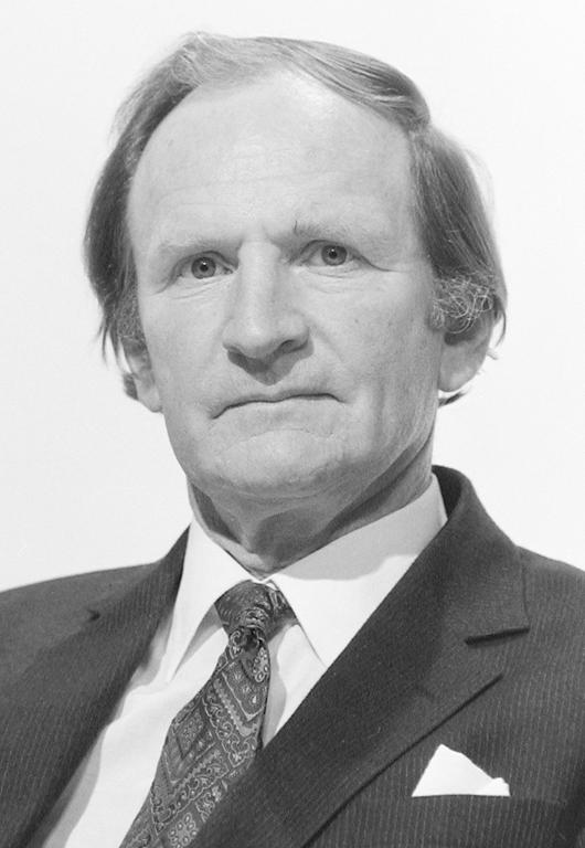 Ted Watson
