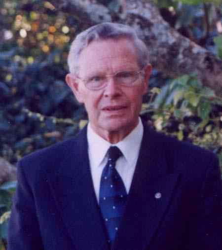 Colin Fenton