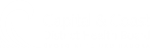 Capital and Coast District Health Board Home