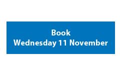Book early pregnancy class November 11