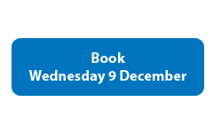 Book early pregnancy class December 9