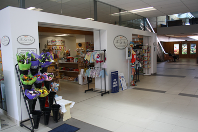 Wellington Hospital Gift Shop